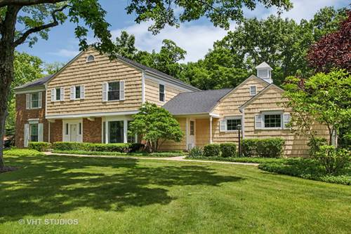 567 Rockefeller, Lake Forest, IL 60045