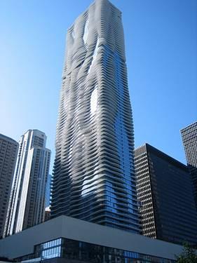 225 N Columbus Unit 5406, Chicago, IL 60601 New Eastside