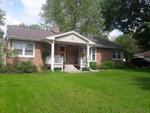 310 W Rand, Mount Prospect, IL 60056