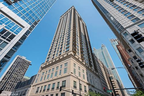 10 E Delaware Unit 12D, Chicago, IL 60611 Gold Coast