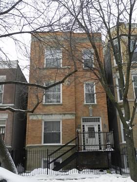 1244 N Artesian, Chicago, IL 60622