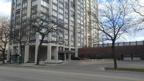 5455 N Sheridan Unit 1608, Chicago, IL 60640 Edgewater