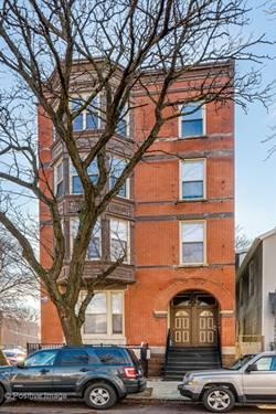 1501 W Superior Unit 4F, Chicago, IL 60642