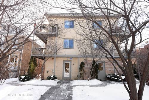 1314 Main Unit 2C, Evanston, IL 60202