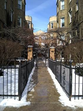 1626 W Farwell Unit 2H, Chicago, IL 60626