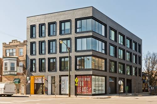 3462 N Lincoln Unit 204, Chicago, IL 60657 West Lakeview