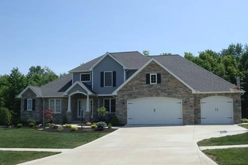 23362 N Indian Creek, Lincolnshire, IL 60069