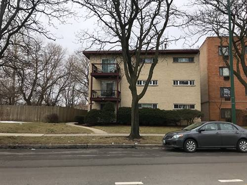 6816 N Ridge Unit 3A, Chicago, IL 60645