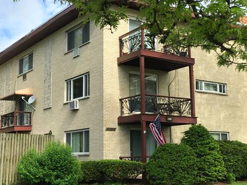 6816 N Ridge Unit 3A, Chicago, IL 60645 West Ridge