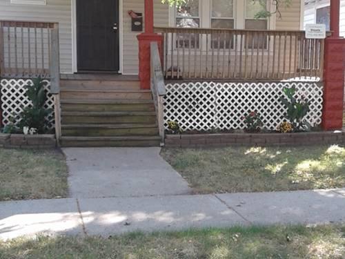 12015 S Wentworth, Chicago, IL 60628
