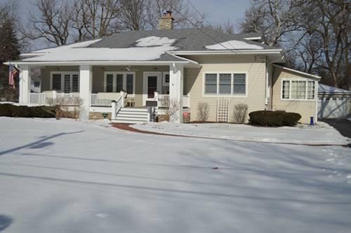 2158 Cedar, Homewood, IL 60430