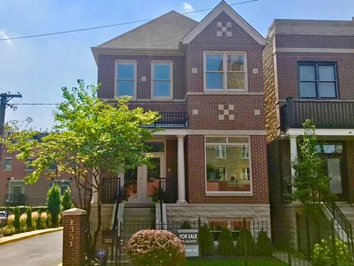 1353 W Altgeld, Chicago, IL 60614 West Lincoln Park