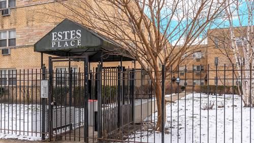 1709 W Estes Unit APT3N, Chicago, IL 60626 Rogers Park