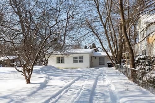 104 Edgewood, Crystal Lake, IL 60014