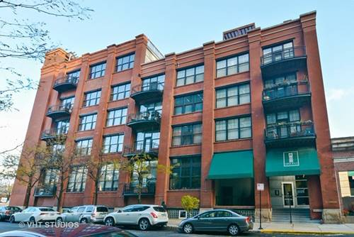 1000 W Washington Unit 543, Chicago, IL 60607 West Loop