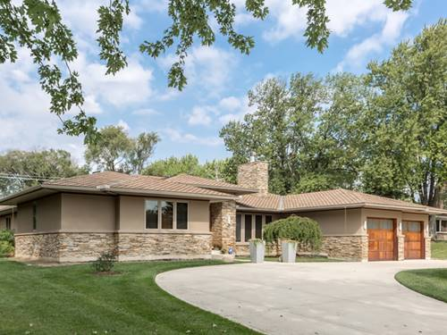 8216 Tennessee, Willowbrook, IL 60527