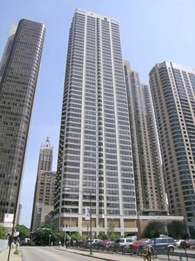 400 E Ohio Unit 3503, Chicago, IL 60611 Streeterville