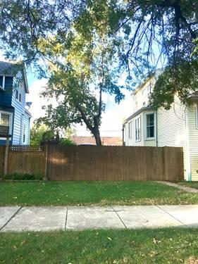 5808 W Dakin, Chicago, IL 60634