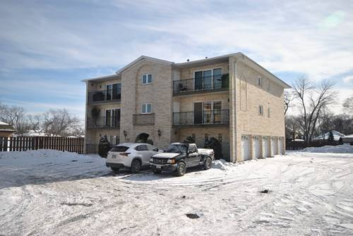 7341 W 71st Unit 2W, Bridgeview, IL 60455