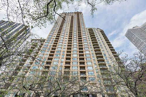 2550 N Lakeview Unit N10-05, Chicago, IL 60614 Lincoln Park