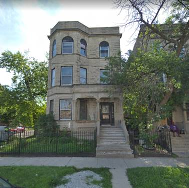 6435 S Maryland, Chicago, IL 60637