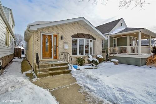 5807 S Mcvicker, Chicago, IL 60638