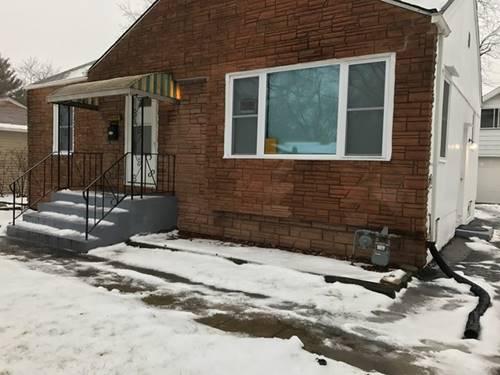 22032 Millard, Richton Park, IL 60471