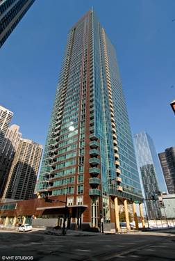 505 N Mcclurg Unit 2906, Chicago, IL 60611 Streeterville