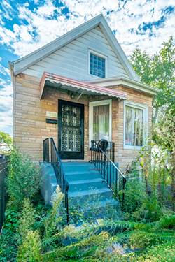 7533 S St Lawrence, Chicago, IL 60619 Chatham