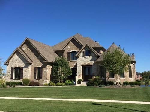 Lot 11 Longmoor, Lakewood, IL 60014