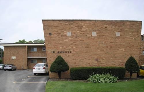 16 N Garfield Unit C, Lombard, IL 60148