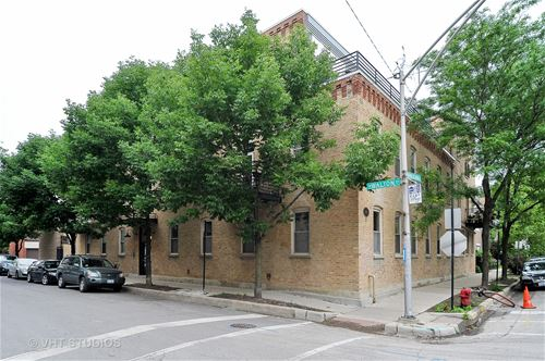 900 N Paulina Unit 102, Chicago, IL 60622 Noble Square