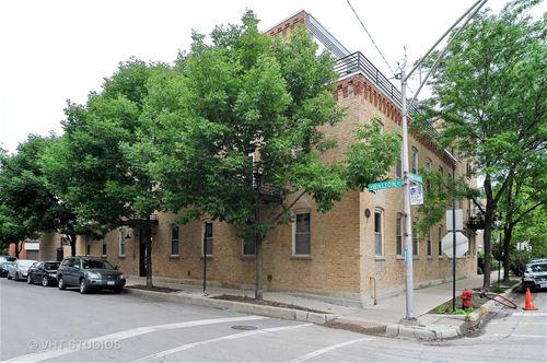 900 N Paulina Unit 102, Chicago, IL 60622
