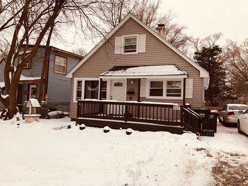 516 Forest Glen, Round Lake Park, IL 60073