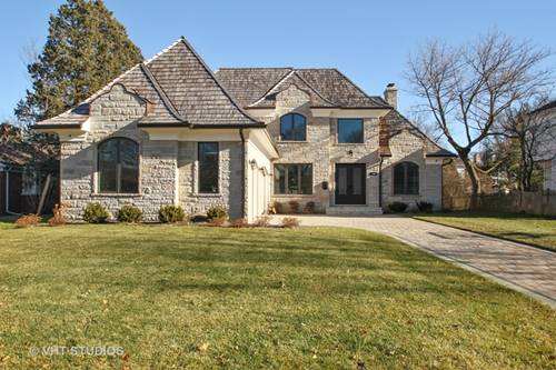 739 Windsor, Glenview, IL 60025
