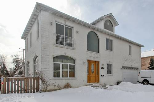 3857 W Touhy, Lincolnwood, IL 60712