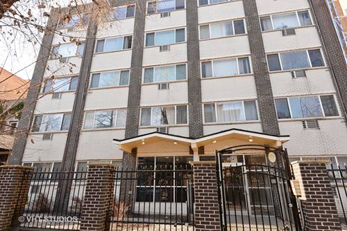5854 N Kenmore, Chicago, IL 60660 Edgewater