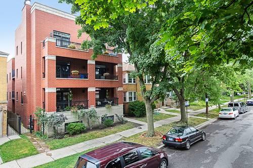 6131 N Richmond Unit 1W, Chicago, IL 60659 West Ridge