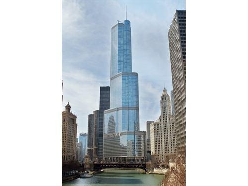 401 N Wabash Unit 37F, Chicago, IL 60611 River North