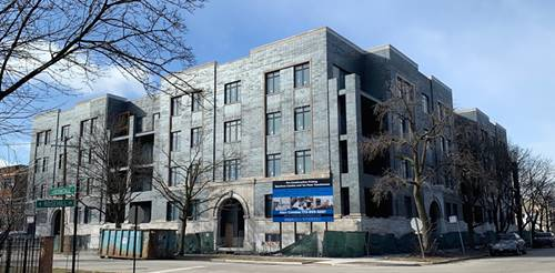5743 N Hermitage Unit 206, Chicago, IL 60660 Edgewater