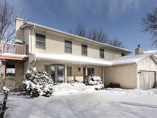 883 N Dovington, Hoffman Estates, IL 60169