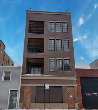 2309 W Belmont Unit 2, Chicago, IL 60618 West Lakeview