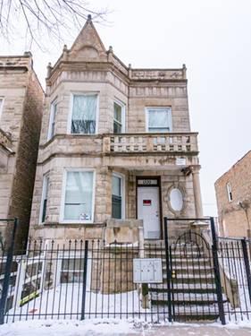 1330 S Lawndale, Chicago, IL 60623
