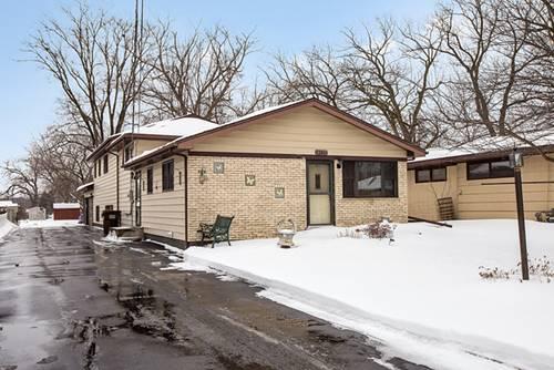 15611 Le Claire, Oak Forest, IL 60452