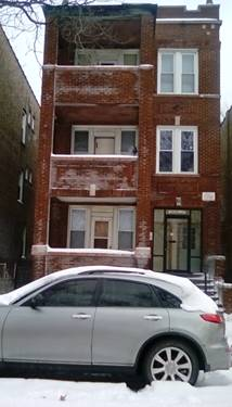 1435 S Tripp, Chicago, IL 60623