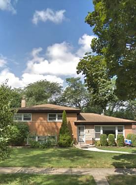 9224 Menard, Morton Grove, IL 60053
