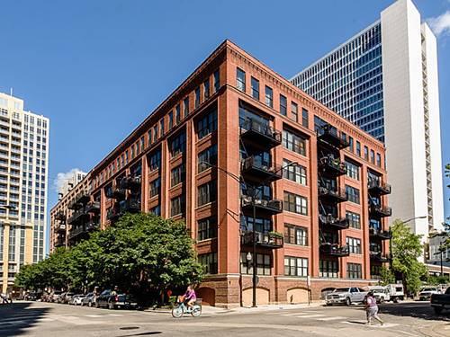 520 W Huron Unit 406, Chicago, IL 60654 River North
