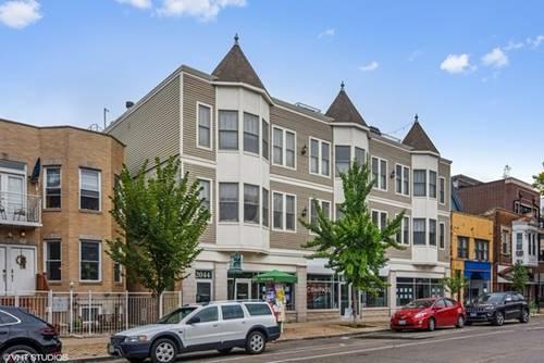 2044 W Roscoe Unit 3S, Chicago, IL 60618 Roscoe Village