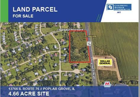 13766 Il Route 76, Poplar Grove, IL 61065