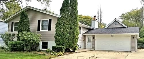 425 S Braintree, Schaumburg, IL 60193